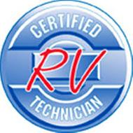 Certified RV Technician